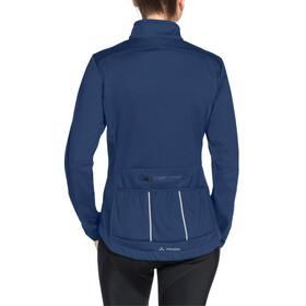 VAUDE Resca II Softshell Jacket Women sailor blue